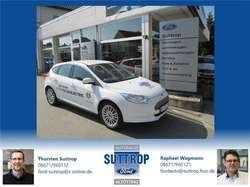Ford Focus Electric (8566/BFW)