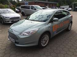 Ford Focus Electric (8566/BFG)