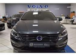 Volvo V60 D6 Plug-In-Hybrid AWD Geartronic Summum (9101/ATS)