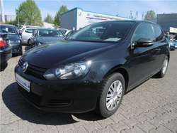 Volkswagen Golf 1.2 TSI -Klima-Radio/CD-BC-PDC-TOP (0603/AQJ)
