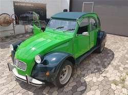"Citroen 2CV  6 Club ""Arndt Tuning"" (3001/430)"