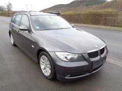 BMW 320 d DPF Touring/Navi-Prof./Panorama/PDC/AHK/Sitzh. (0005/ALS)