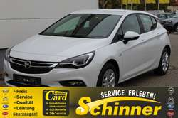 Opel Astra 1.4 Turbo Start/Stop Edition (1844/AEB)